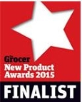Grocer New Product Awards Finalist