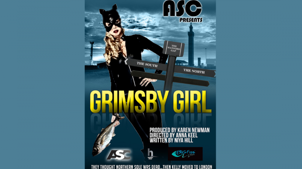 We're supporting a new independent film that puts Grimsby in a different light