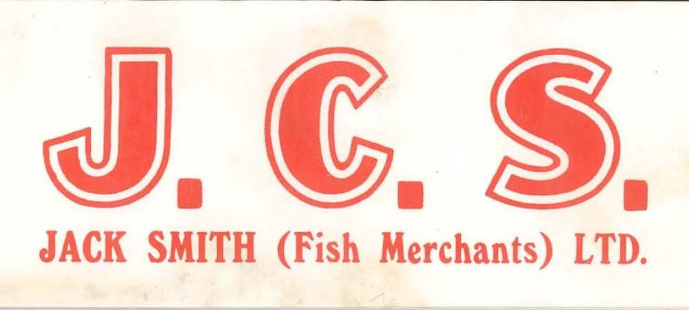Jack Carliisle Smith 'fish tally' - used to buy fish from Grimsby Fish Market