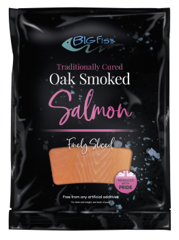 Smoked Salmon Render v2