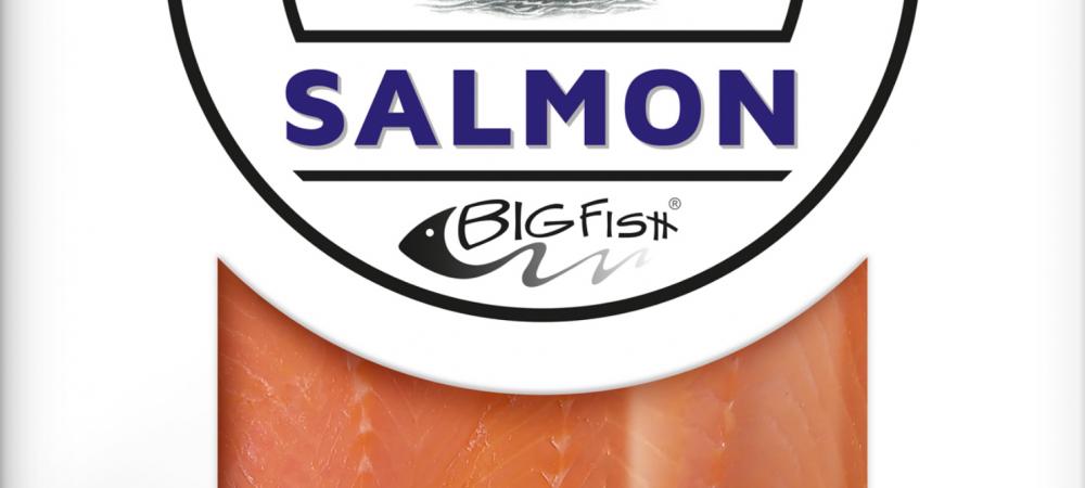 Signature Smoked Salmon
