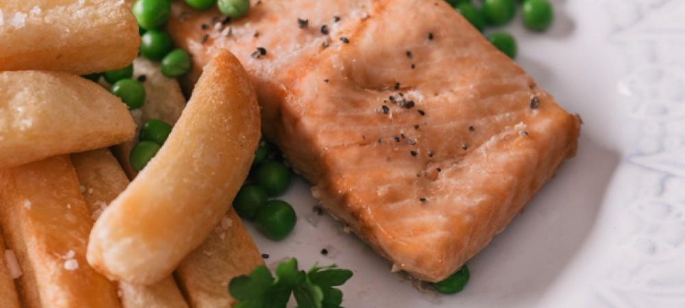 BigFish Brand Fast Fish & Chips