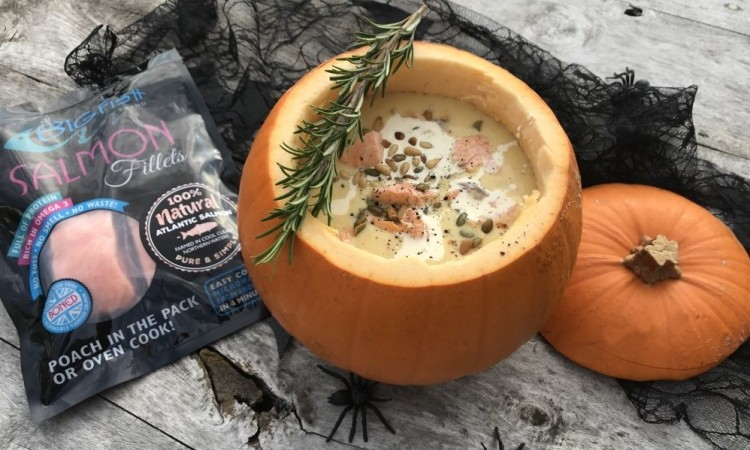 Perfect for your Halloween party!